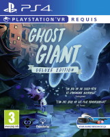 Ghost Giant édition Deluxe (PS4)
