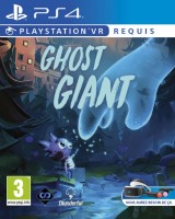 Ghost Giant (PS4)