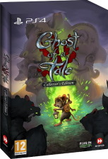 Ghost of a Tale édition collector (PS4)