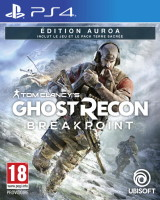Ghost Recon: Breakpoint édition Auroa (PS4)