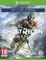 Ghost Recon: Breakpoint édition Auroa (Xbox One)