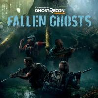 "DLC ""Fallen Ghosts"" pour Ghost Recon Wildlands (PS4, PC, Xbox)"