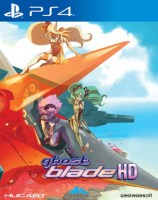 Ghost Blade HD (PS4)