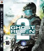 Tom Clancy's Ghost Recon: Advanced Warfighter 2 (PS3)