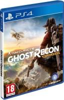 Ghost Recon : Wildlands (PS4)