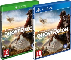 Ghost Recon : Wildlands (PS4, Xbox One)