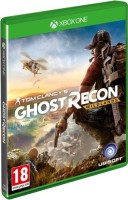 Ghost Recon : Wildlands (Xbox One)