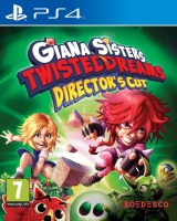 Giana Sisters : Twisted Dreams Director's Cut (PS4)
