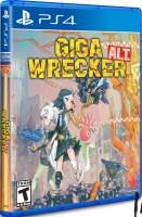 Giga Wrecker Alt. (PS4)