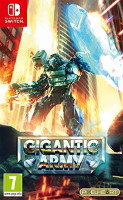 Gigantic Army (Switch)