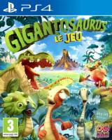 Gigantosaurus: le jeu (PS4)