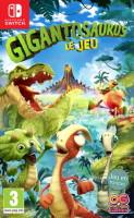 Gigantosaurus: le jeu (Switch)