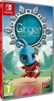Ginger Beyond the Crystal (Switch)