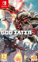 God Eater 3 (Switch)
