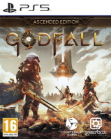 Godfall édition Ascended (PS5)