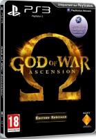 God of War : Ascension édition spéciale (PS3)