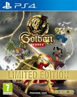 Golden Force édition limitée (PS4)