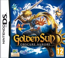 Golden Sun : Obscure Aurore (DS)