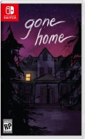 Gone Home (Switch)
