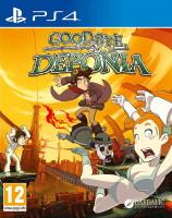 Goodbye Deponia (PS4)