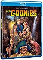 Les Goonies (blu-ray)