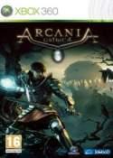 Gothic 4 : Arcania (xbox 360)