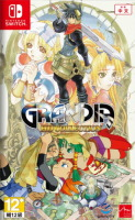 Grandia HD Collection (Switch)