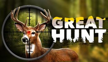 Great Hunt: North America (PC)