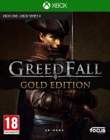 Greedfall Gold Edition (Xbox One / Series X)