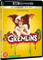 Gremlins (blu-ray 4K)