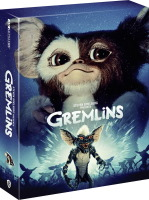 Gremlins édition collector (blu-ray 4K)