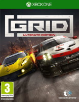 GRID: Ultimate Edition (Xbox One)