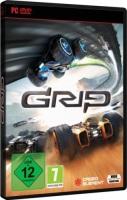 Grip: Combat Racing (PC)