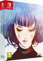 Gris édition collector (Switch)