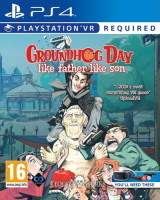 Groundhog Day: Like Father Like Son (PS4)