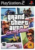 Grand Theft Auto : Vice City Stories sur PS2