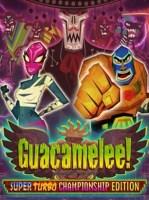 Guacamelee! Super Turbo Championship Edition (PC)