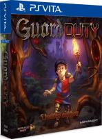 Guard Duty édition limitée (PS Vita)