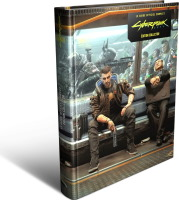 Guide Cyberpunk 2077 édition collector
