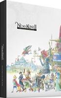 Guide collector Ni No Kuni II
