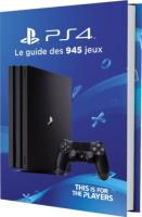 Guide des 945 jeux PS4