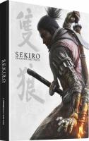 """Guide """"Sekiro: Shadows Die Twice"""" en anglais"""