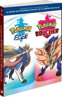 Guide Pokémon Epée et Bouclier