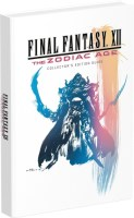 Guide Final Fantasy XII The Zodiac Age édition collector