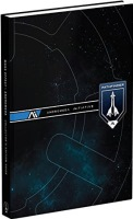 "Guide collector ""Mass Effect : Andromeda"" en français"