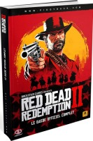 Red Dead Redemption 2 (PS4) + guide