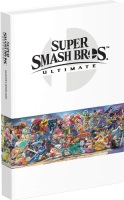 "Guide ""Super Smash Bros. Ultimate"" édition collector"