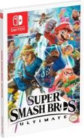"Guide ""Super Smash Bros. Ultimate"" édition standard"