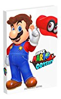 Guide Super Mario Odyssey (Switch)