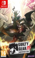 Guilty Gear 20th Anniversary édition Day One Edition (Switch)